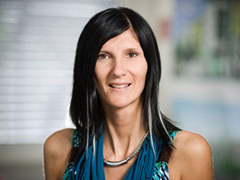Karin Muhr