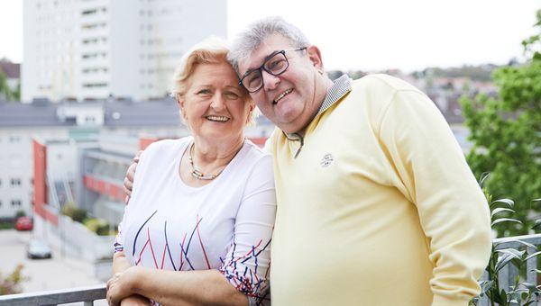 Familie Lichtscheidl aus Mattersburg