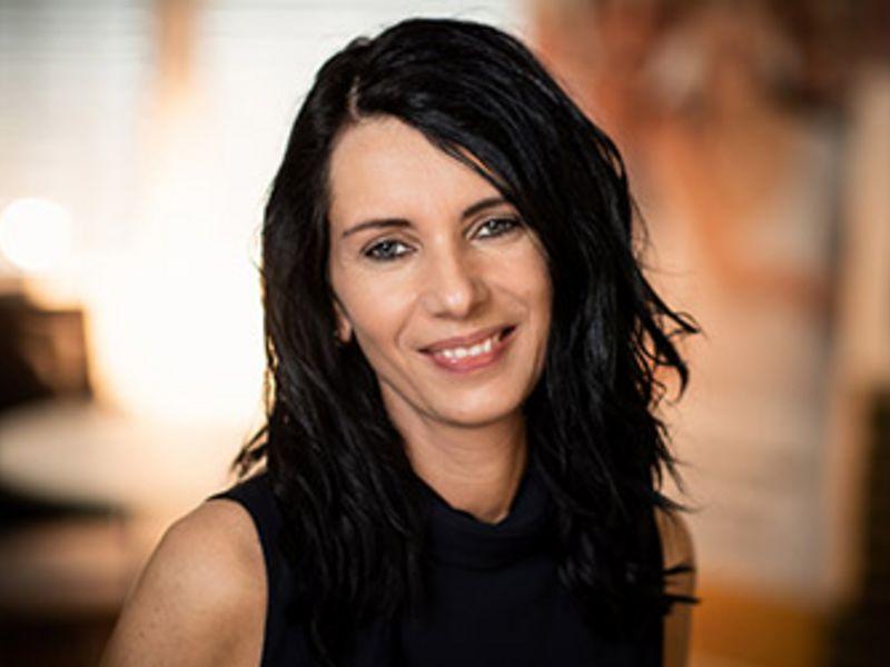 Daniela Pelzmann