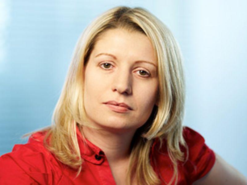Jutta Willisits