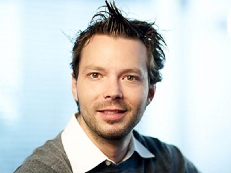 Jörg Ringhofer