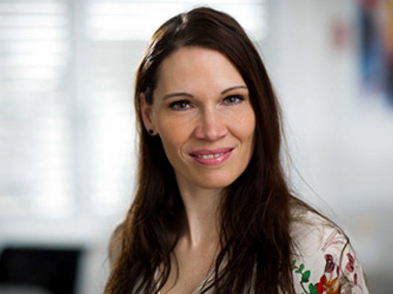 Ramona Klein