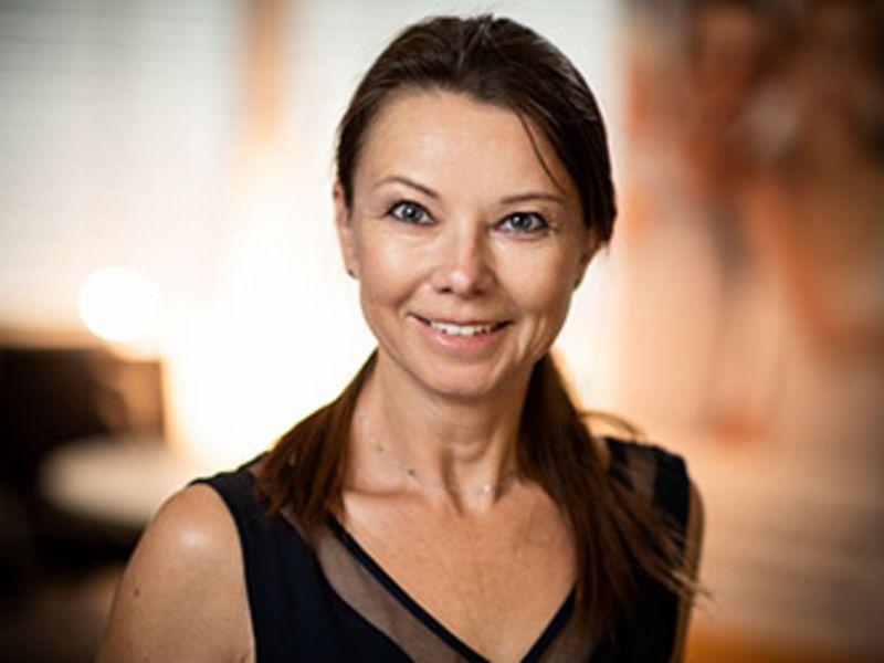 Tanja Steinprinz