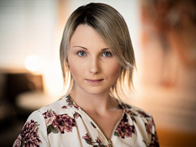 Nina Oberrisser
