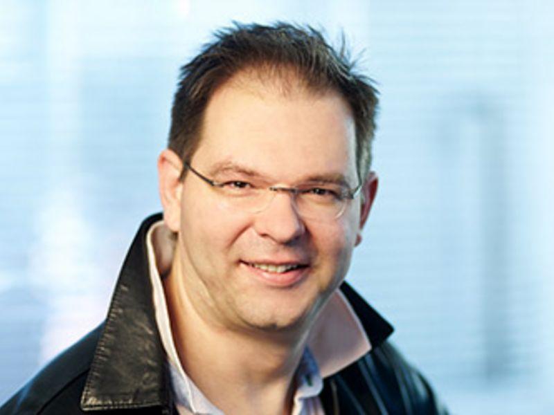 Martin Vitsich