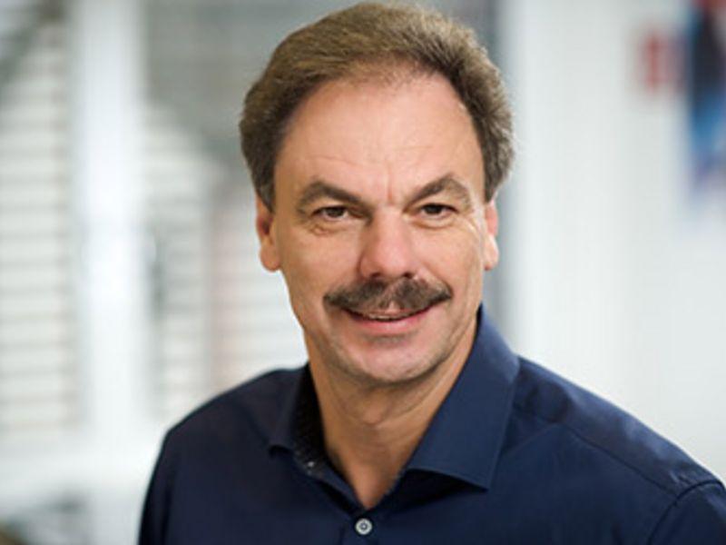 Gerhard Lipp