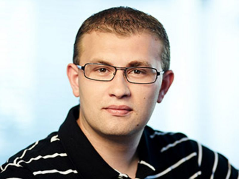 Andreas Fleck