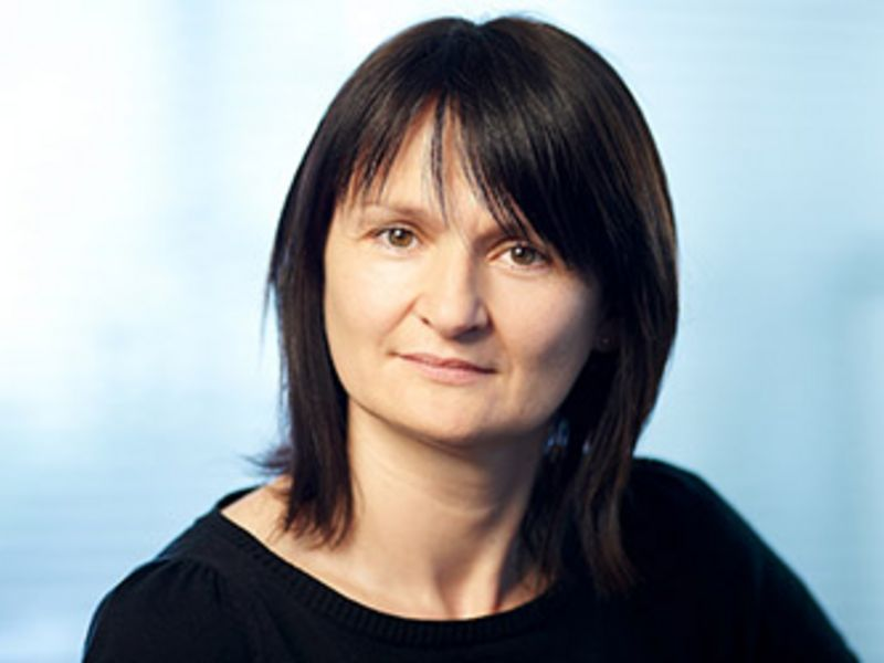 Klaudia Brunner-Szabo