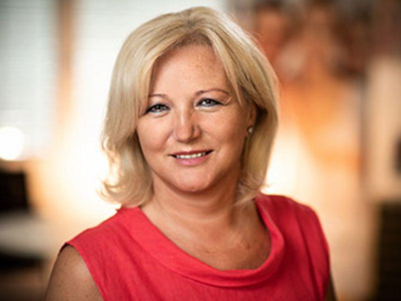 Heidi Gabriel