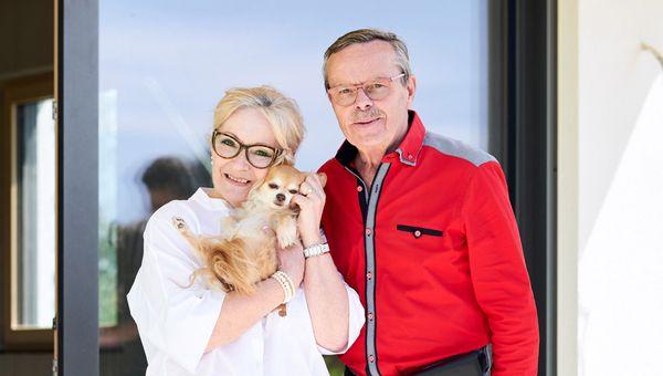Familie Latour aus Strem