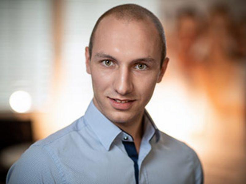 Christoph Schmalzer