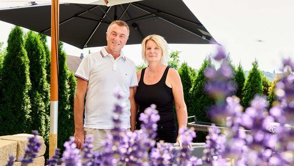 Sabine & Karl-Heinz aus Stegersbach
