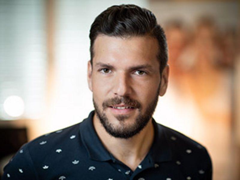Markus Werderits