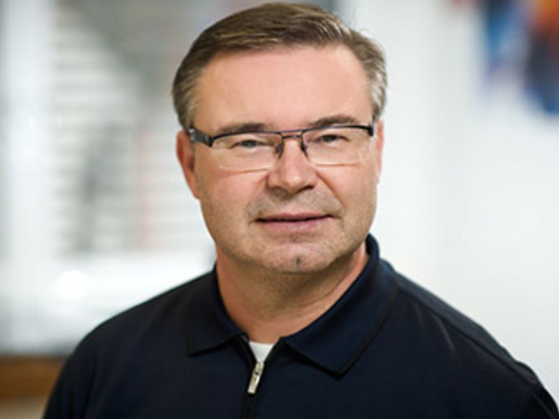 Heinz Kornfeind