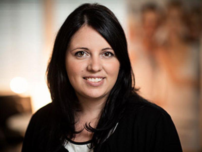 Corinna Pesenhofer