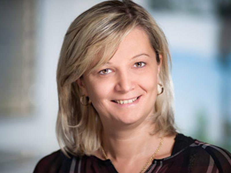 Sabine Weber-Baldasti