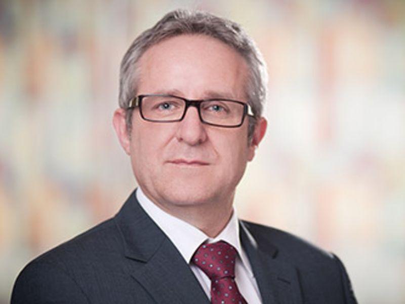 Dieter Dorfmeister