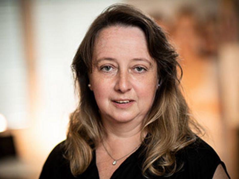 Brigitte Schlaffer