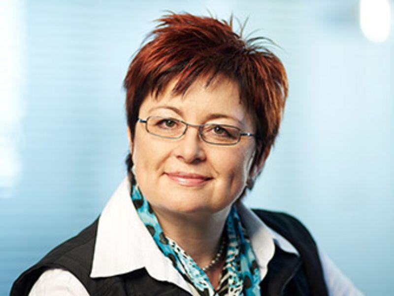 Gerlinde Frantsits-Adelmann
